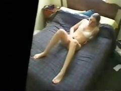 have a fun my sister fingering watching porno.
