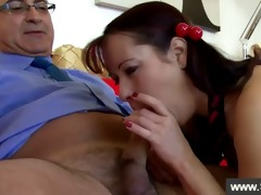 bj hardcore and russian for fortunate guy